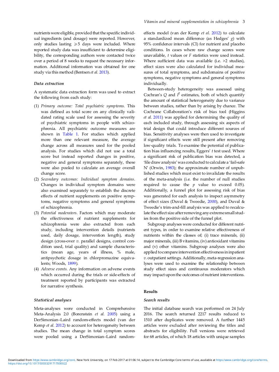 B vitamins and schizophrenia.pdf - page 3/13