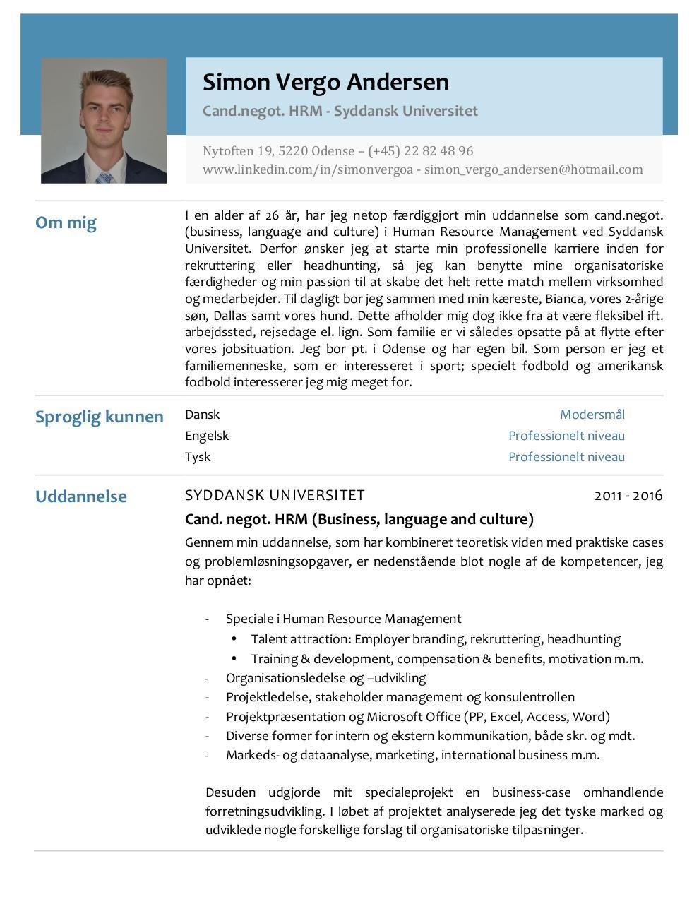 Fine Es Management Lebenslauf Gift - FORTSETZUNG ARBEITSBLATT ...