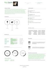extractor resume