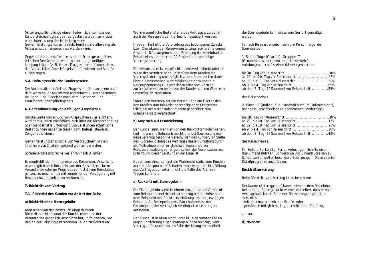 Document preview Allgemeine Reisebedingungen_140604.pdf - page 3/4