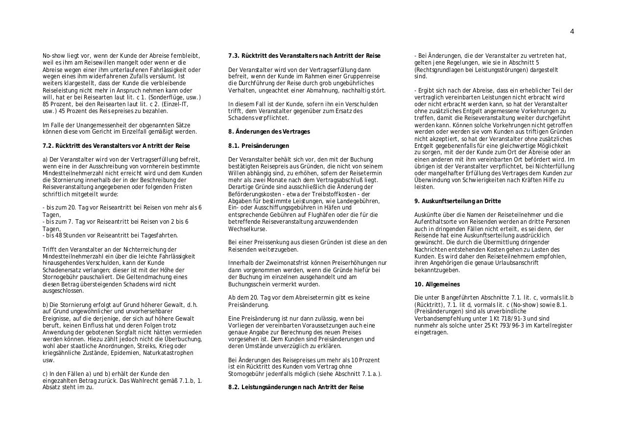 Document preview Allgemeine Reisebedingungen_140604.pdf - page 4/4