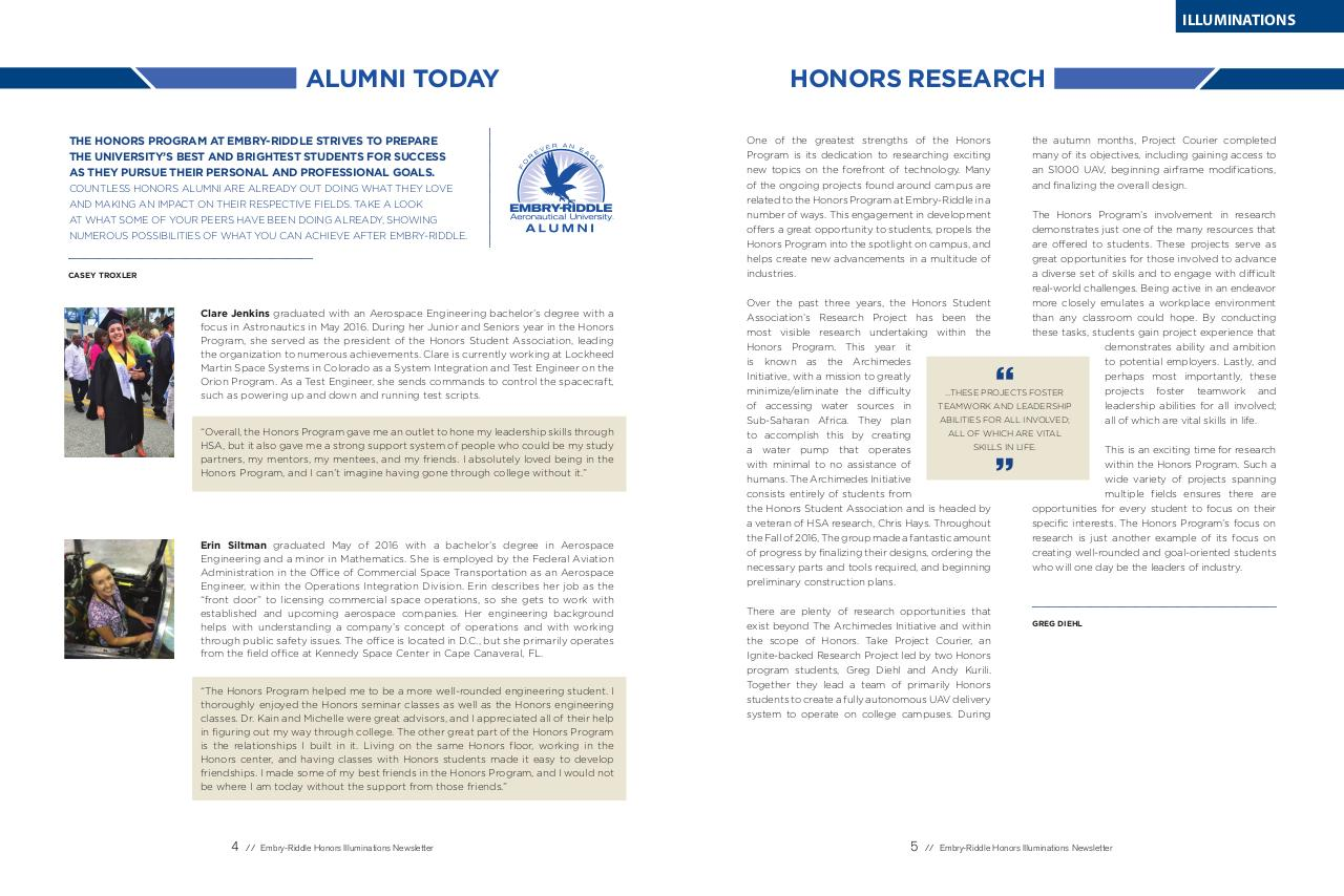 Document preview 021017_Honors-Newsletter-FINAL.pdf - page 3/5
