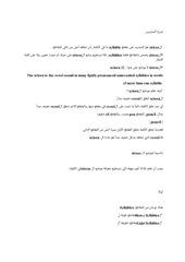 PDF Document stress