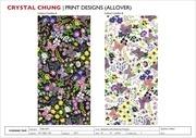 PDF Document allover print surface designs portfolio crystal chung
