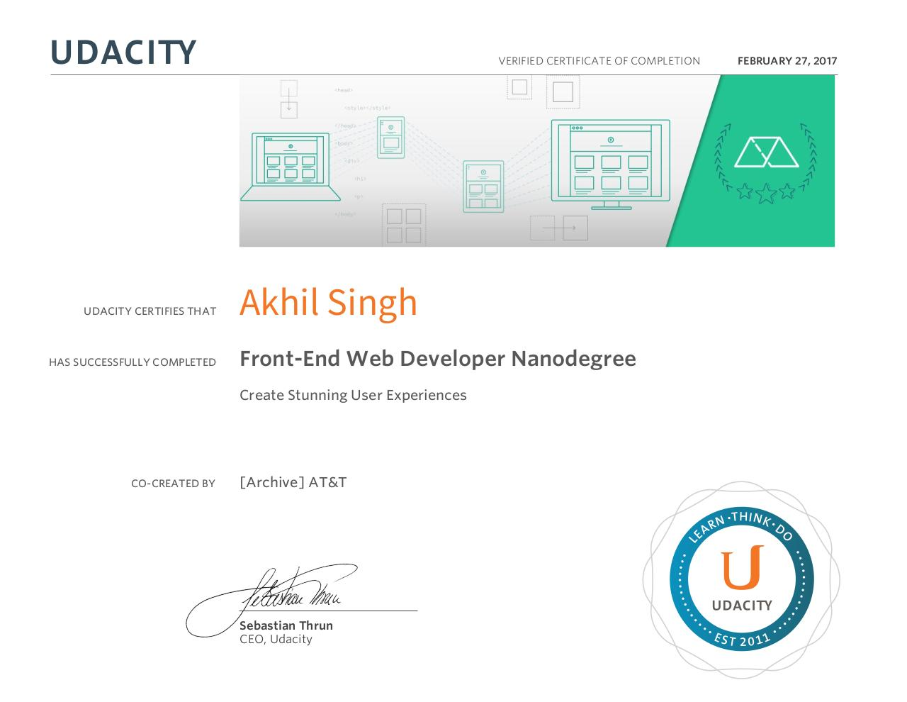 Document preview Nanodegree_Certificate.pdf - page 1/1