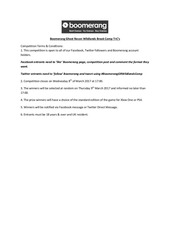 PDF Document boomerang wildlands comp t