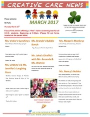 march news