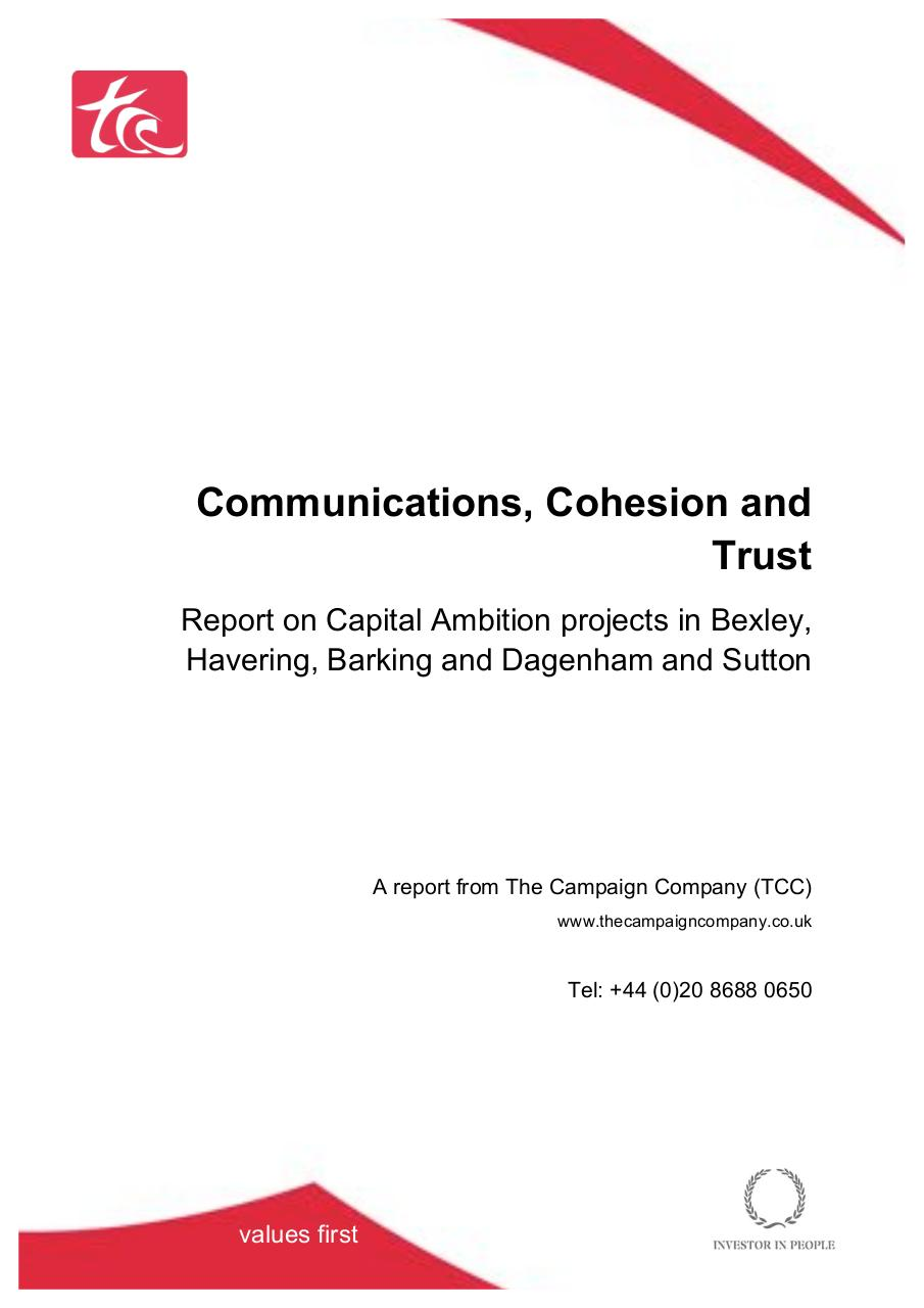 Capital Ambition Report 2010.pdf - page 1/139