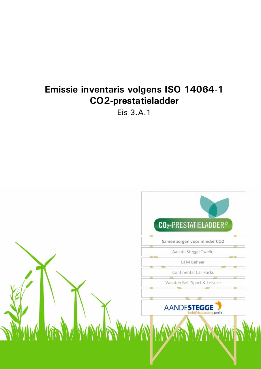 CO2-prestatieladder-3A1-emissie-inventaris-CO2-footprint1.pdf - page 1/19