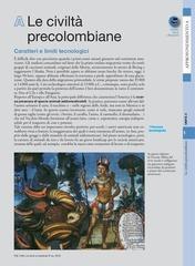 le civilta precolombiane