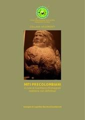 miti precolombiani