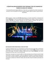 PDF Document communique bilan challenge france 2017
