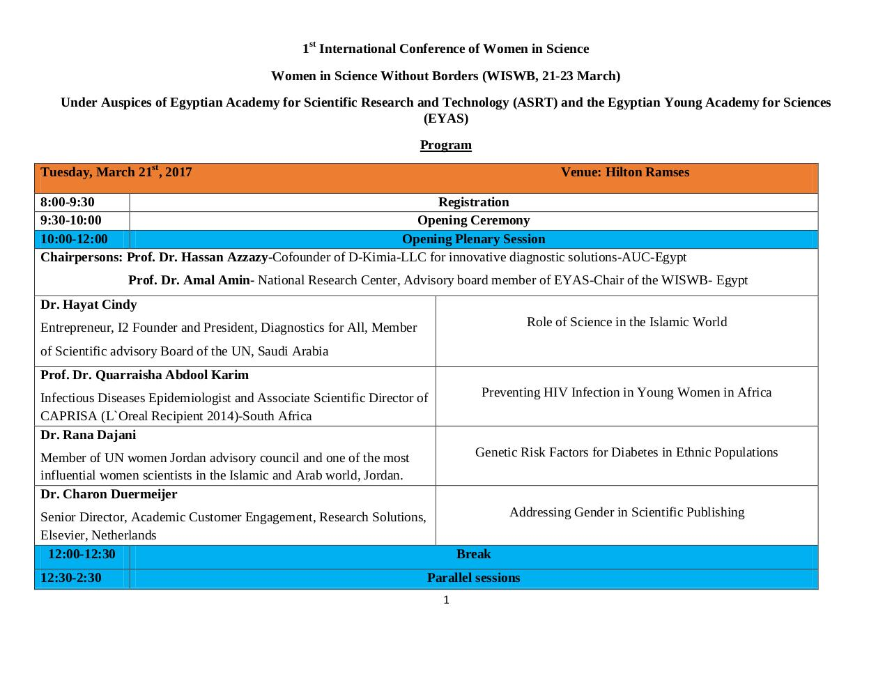 5-3-2017-Conference Detailed        Program.pdf - page 1/13
