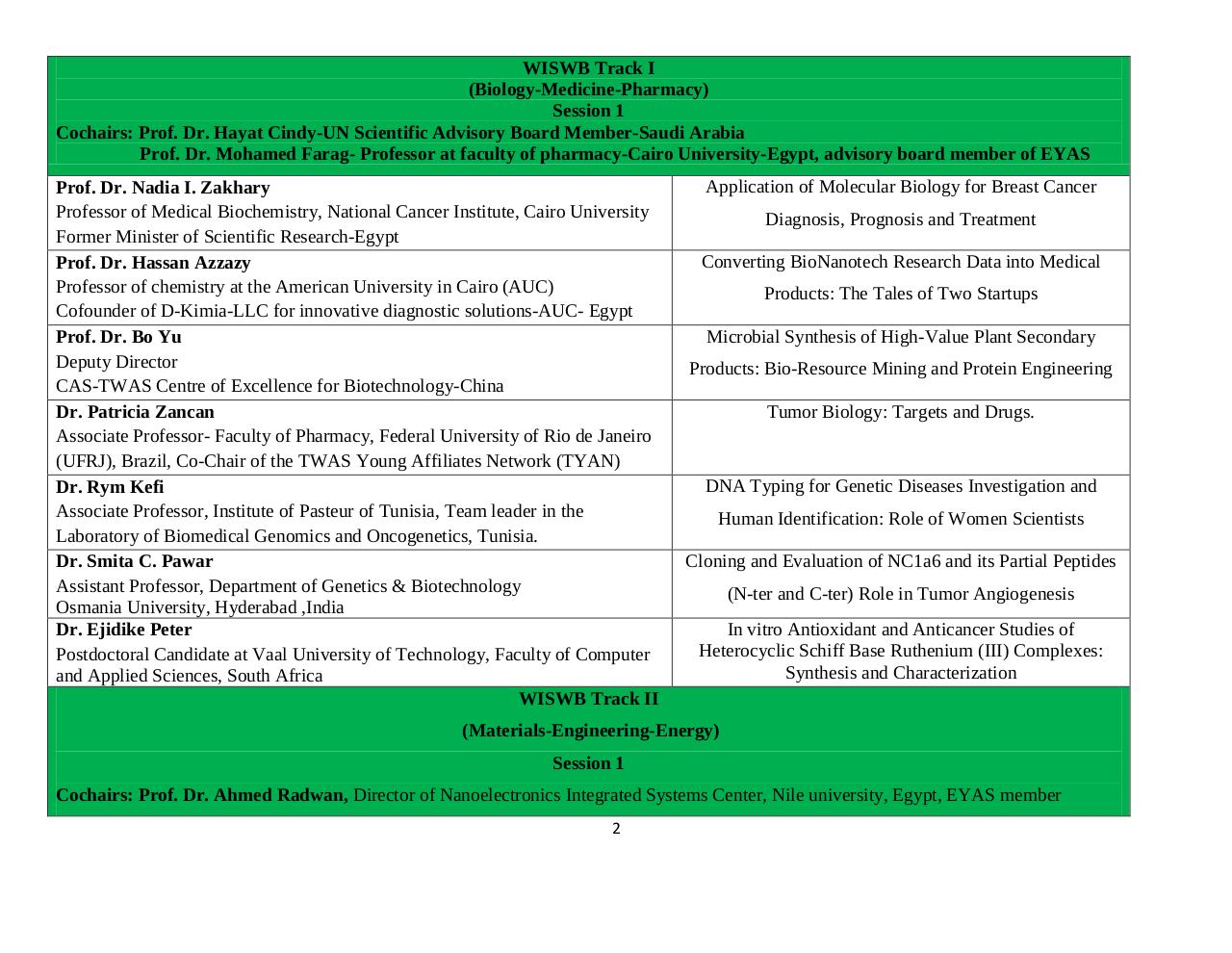 5-3-2017-Conference Detailed        Program.pdf - page 2/13