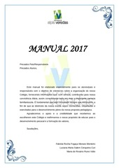 colegio alpis veredas manual 2017 fundamental