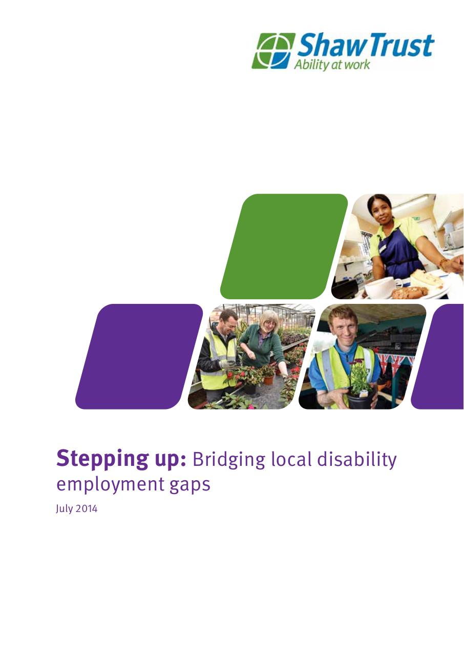 Stepping up- STE report JULY2014.pdf - page 1/28