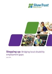 stepping up ste report july2014