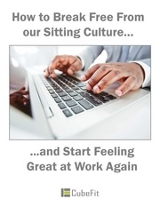 ebook how to break free from our sitting culture