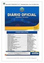 PDF Document diario