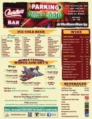 32379 charlies menu