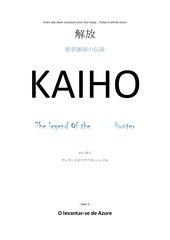kaiho livro 1
