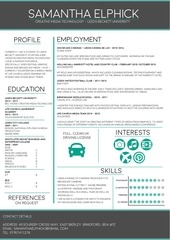 PDF Document cv samantha elphick