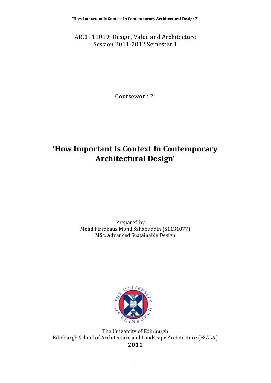 How_Important_Is_Context_In_Contemporary.pdf - page 1/13