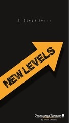 7 steps to new levels book