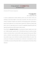 programma sintetico italiano corretto 2017 1