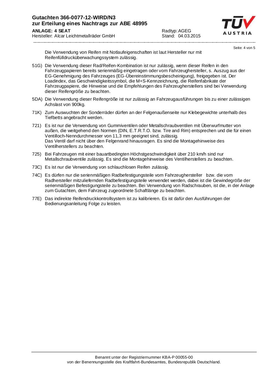 Document preview SEAT_46432504.pdf - page 4/5