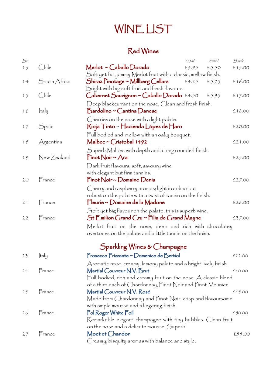 Document preview spice_merchant_wine_list.pdf - page 2/3