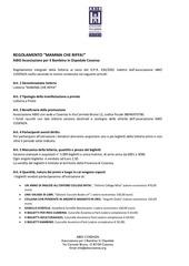 PDF Document regolamento lotteria