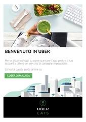 ubereats guida app uber driver