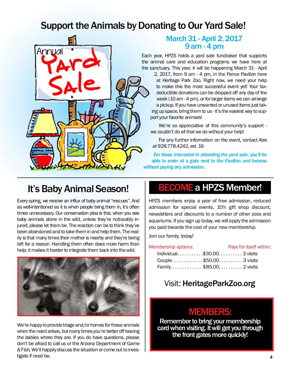 2017 Spring Newsletter.pdf - page 4/8