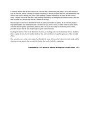 PDF Document baudelaire a quoi bon la critique translation