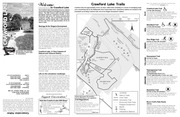 crawford lake trails map