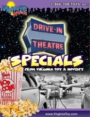 drive in specials