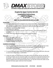 PDF Document kryptonite uca lml install insructions