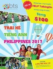 summer camp philippines 2017