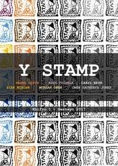 y stamp rhifyn 1 gwanwyn 2017