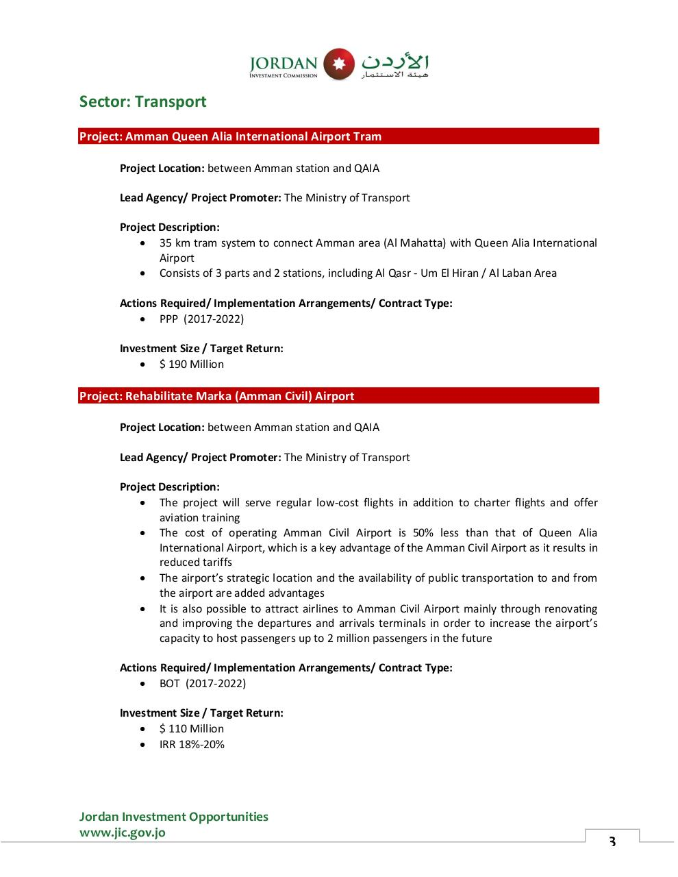 Jordan Investment Opportunity 22-3-2017 v1.pdf - page 4/22