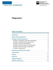 telepractice 1