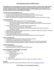 PDF Document 1st graduate summer stem teacher