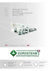 eurosteam presentation