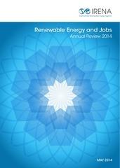 michal dinal irina clean energy jobs 2014