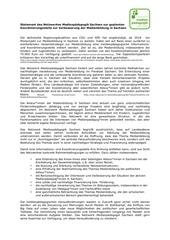 statement netzwerk medienpa dagogik januar 2017