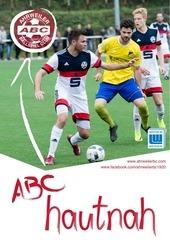 derby stadionzeitung