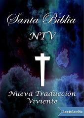 biblia nueva traduccion viviente