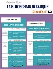 programme blockfest grenoble