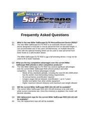 PDF Document safescape faq